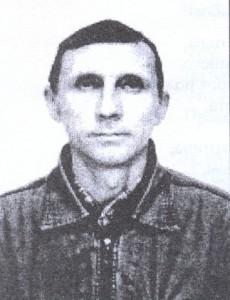 Сергей Николаевич Комаров