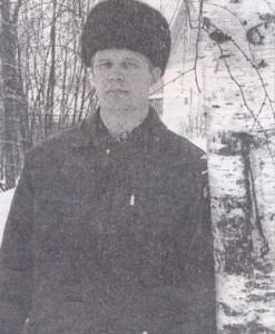 Фомин Василий Николаевич